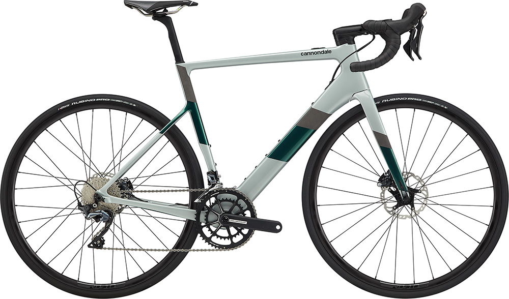 Cannondale SuperSix Evo Neo 2 2020