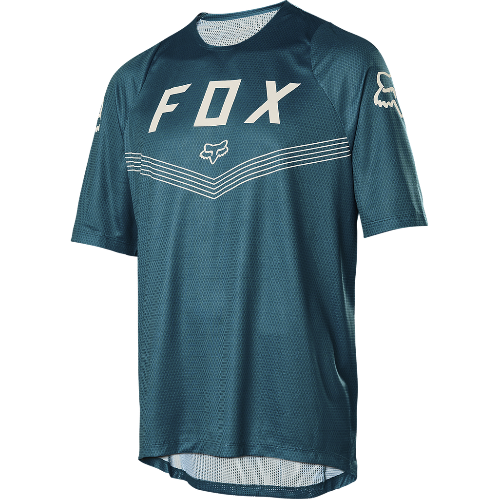 Fox Defend Ss Fine Line Jersey FE TAILLE L