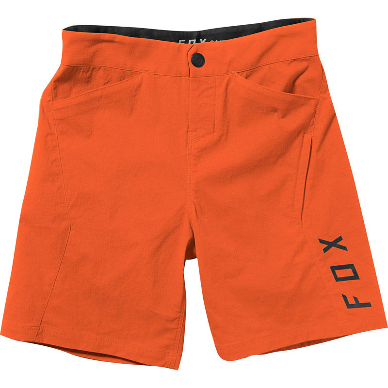 Fox Youth Ranger Short + liner