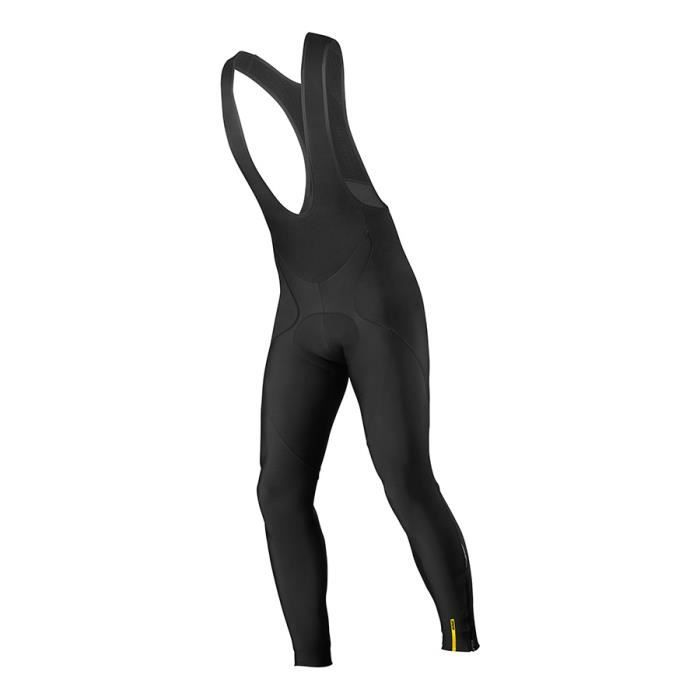 Mavic Aksium Thermo Bib Tight TAILLE XXL