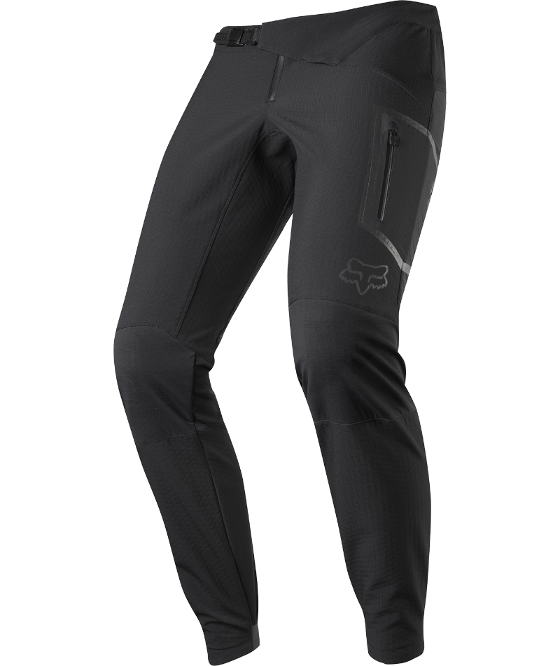 A Fox Attack Fire Softshell Pant