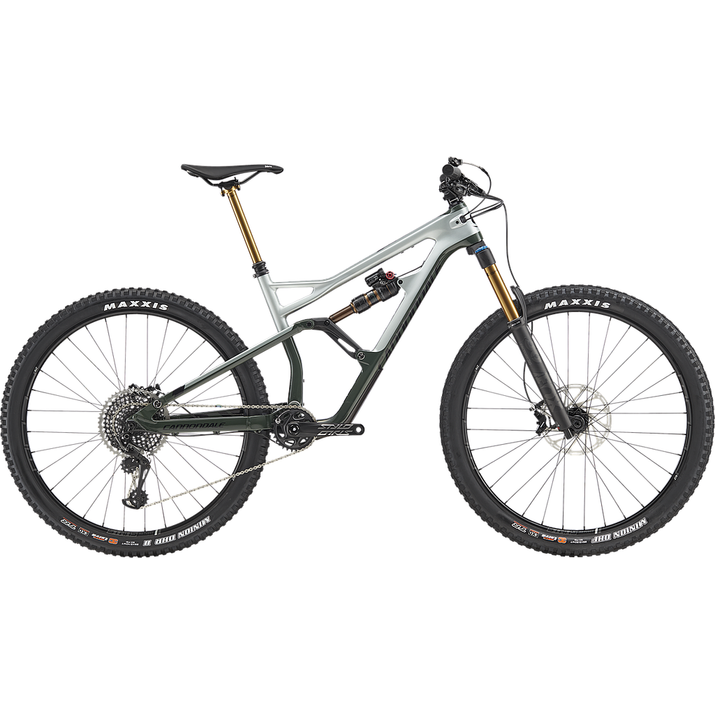 Cannondale Jekyll 29 Carbon 1 2019