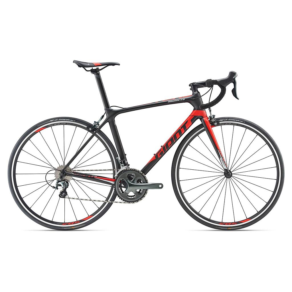 Giant TCR advanced PRO 3