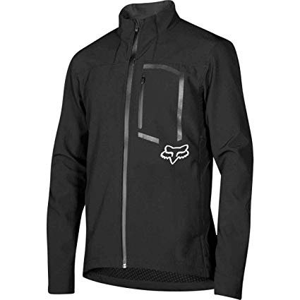Fox Attack Fire Softshell Jacket 2019