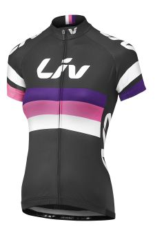 Maillot Liv Race Day Ss Jersey