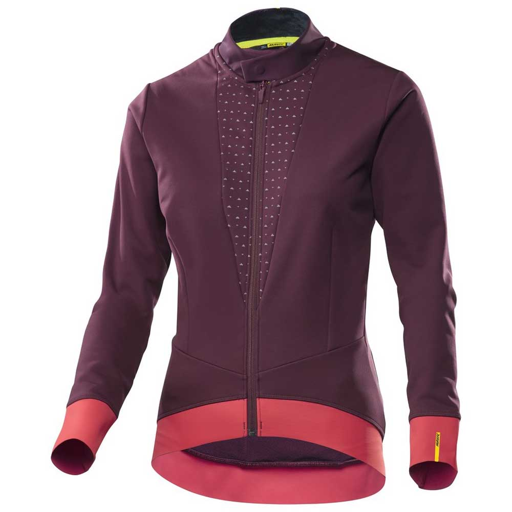 Mavic Sequence Thermo Jacket Wm