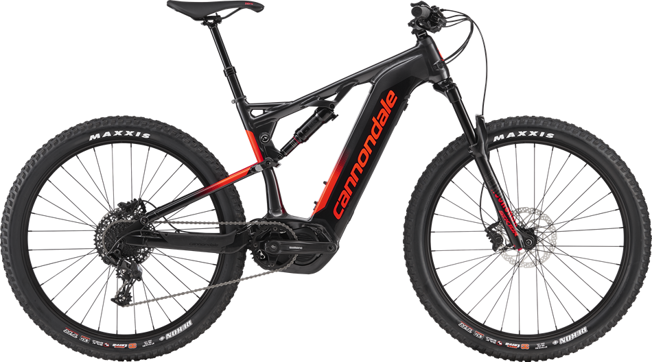 Cannondale Cujo Neo FS 130 3 TAILLE M