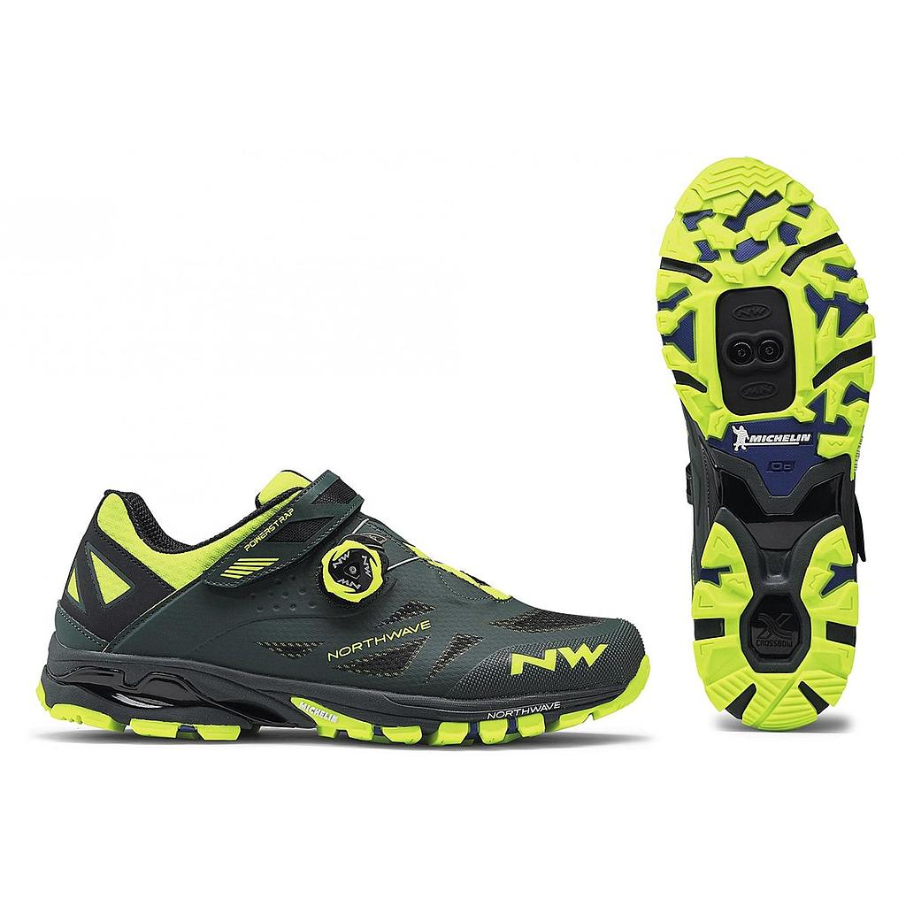 d82f1a83d88 Chaussures Northwave Spider Plus 2