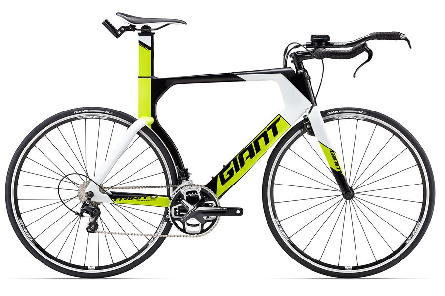 Giant Trinity advanced 1 2017