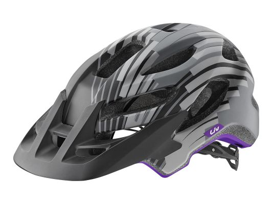 Casque Liv Coveta