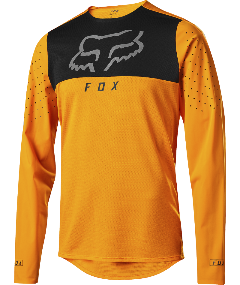 Fox Flexair Delta Jersey 2019