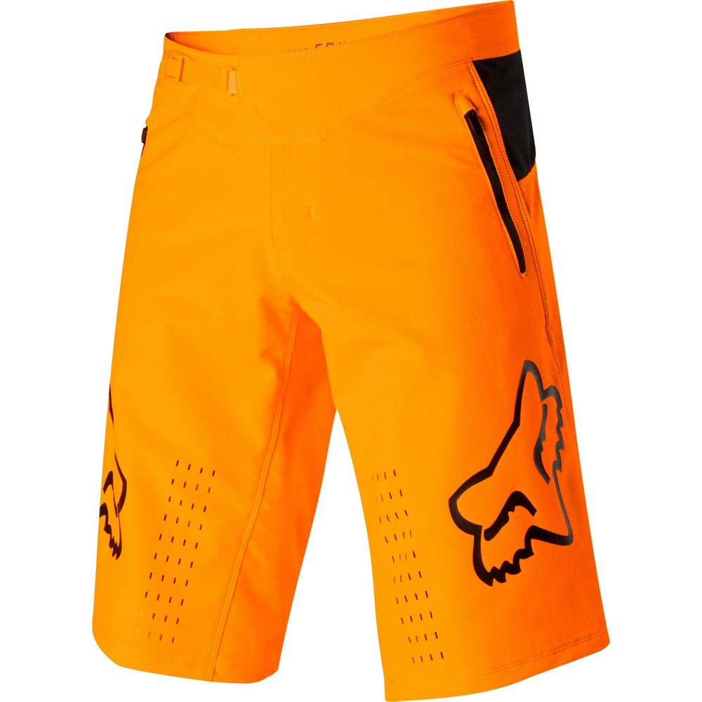 Fox Defend Short SD