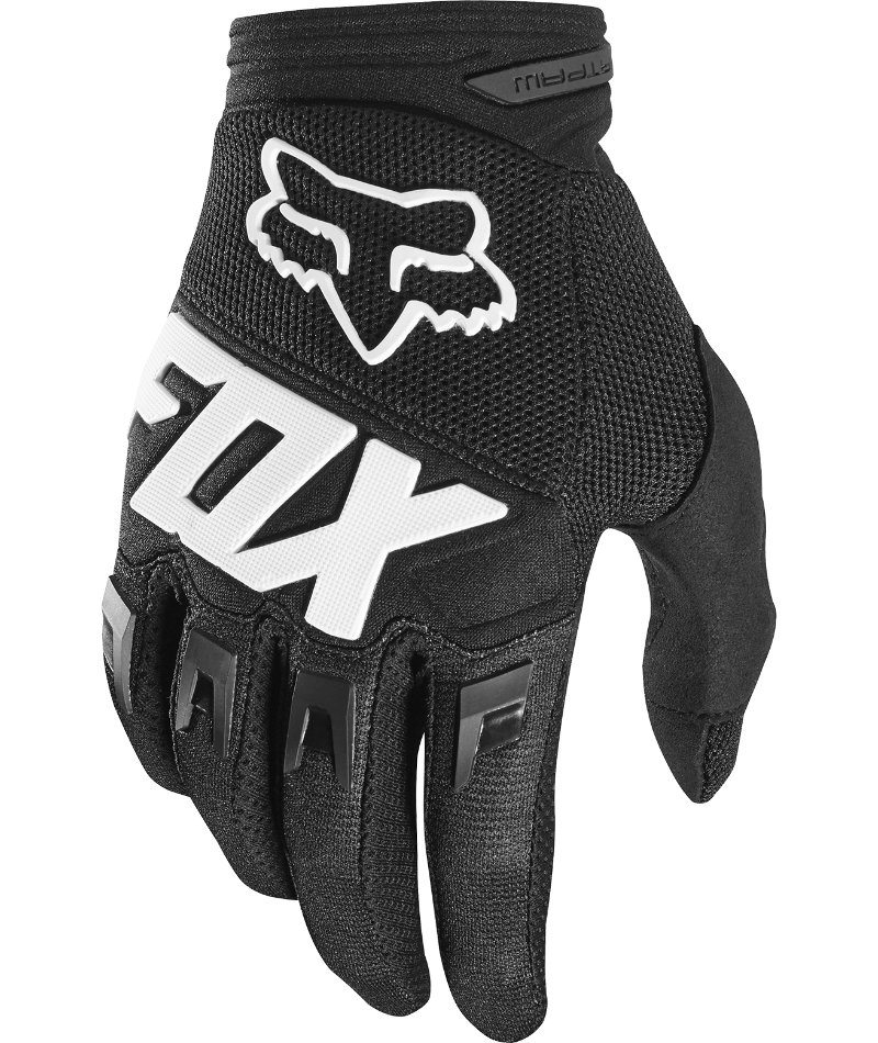 Gants Fox Yth Dirt Paw Race SD