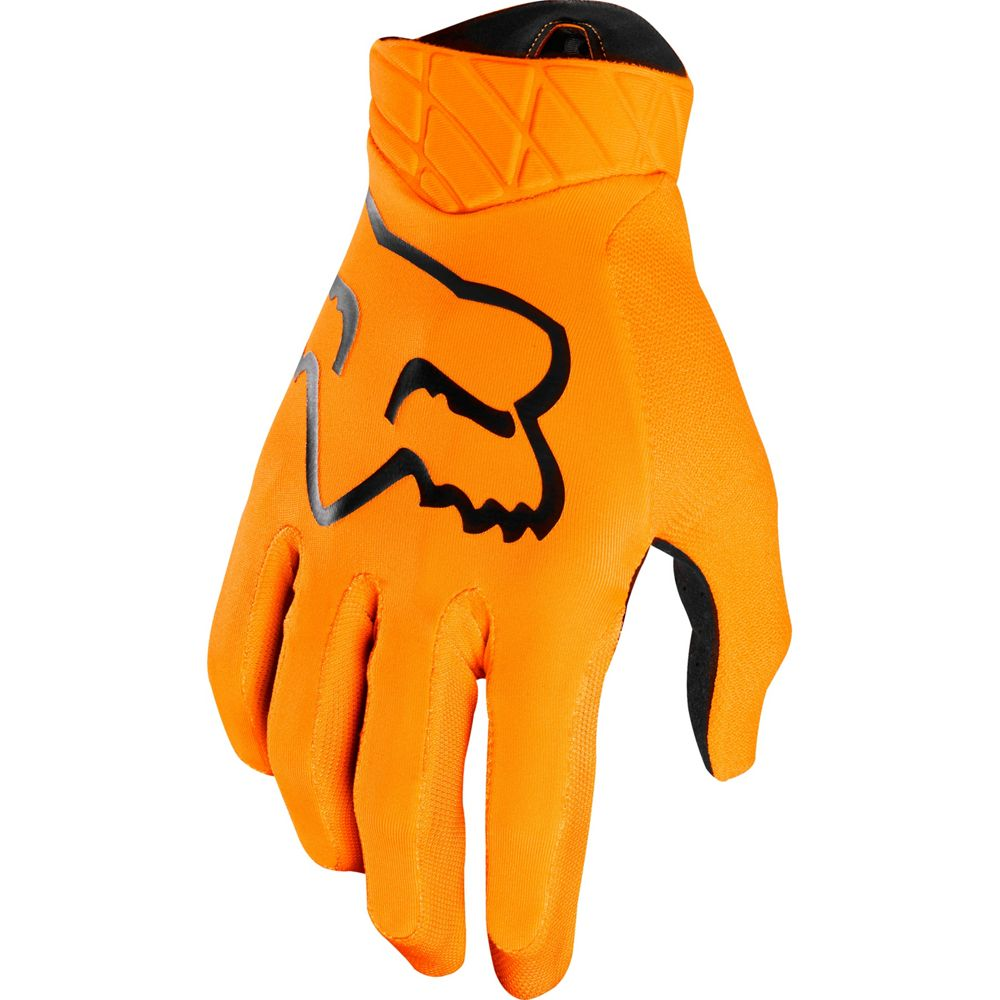 Fox Flexair Glove orange