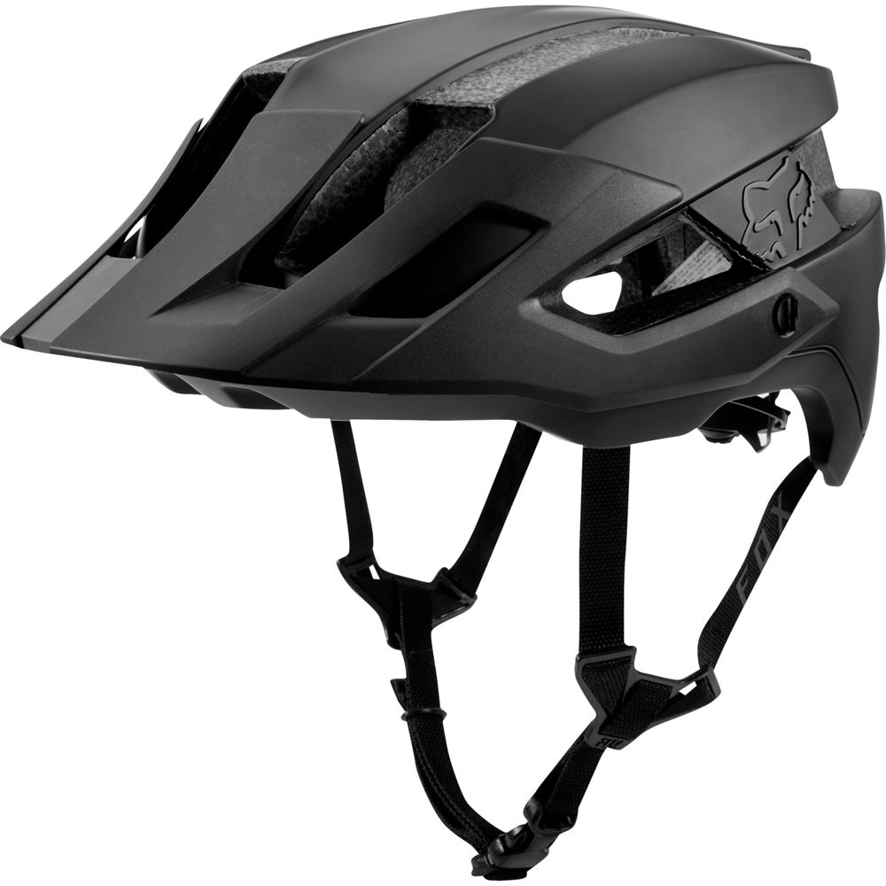 D Fox Flux Helmet