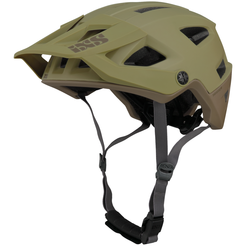 Casque IXS Trigger Am