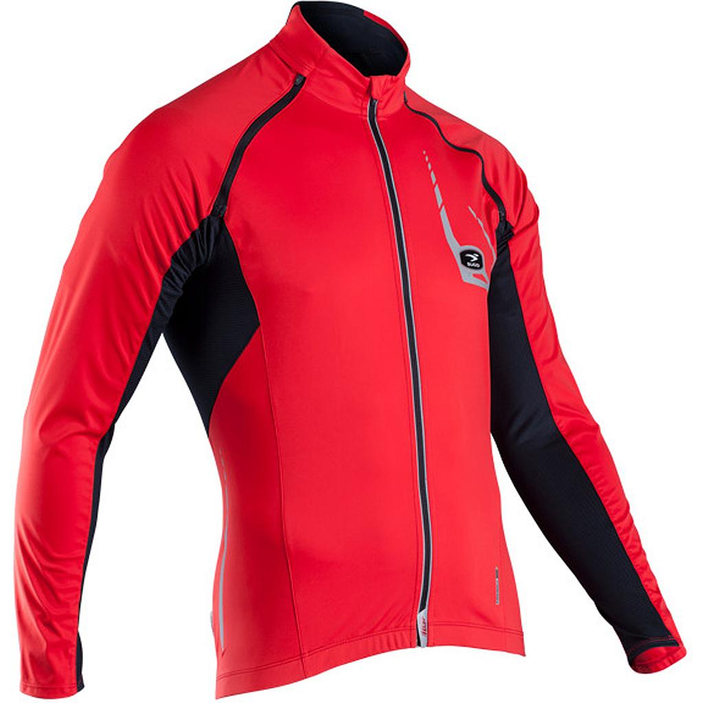 Sugoi RS 120 Convertible Jacket SNV 15