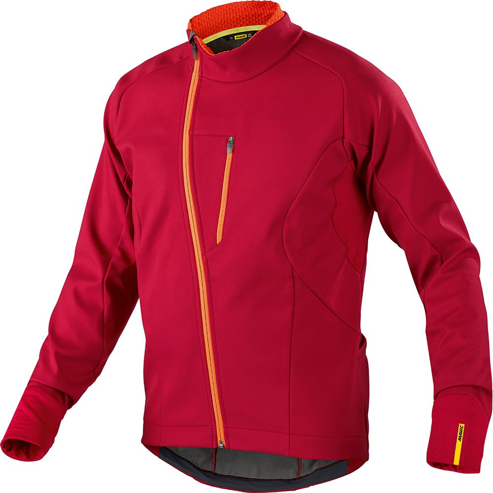 Mavic Aksium Thermo Jacket 16