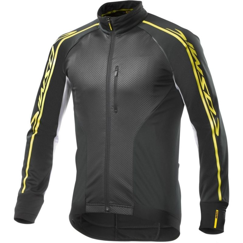 Mavic Cosmic Elite Thermo Jacket 17 XXL