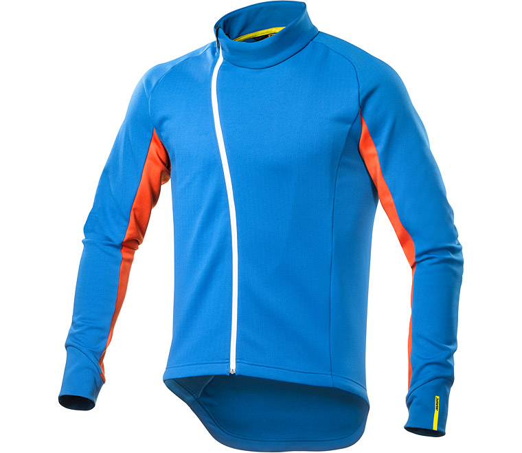 Mavic Crossmax Ultimate Thermo LS Jersey 17