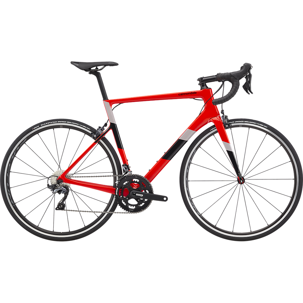 Cannondale SuperSix Evo Ult patin 2020