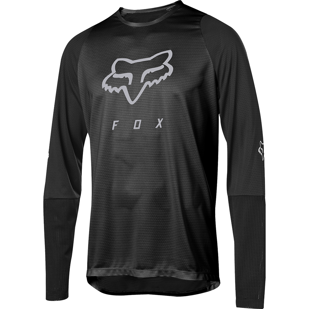 Fox Defend Ls Foxhead Jersey FE
