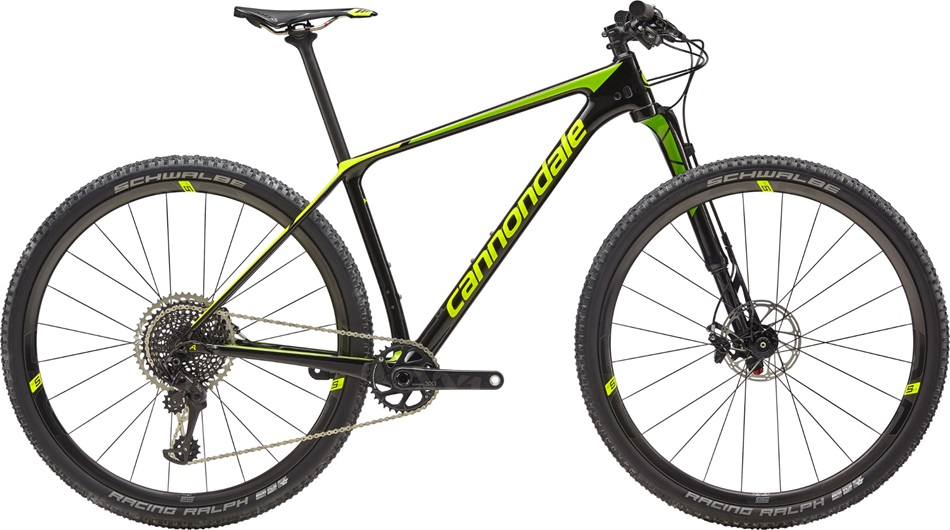 Cannondale Fsi carbon World-Cup