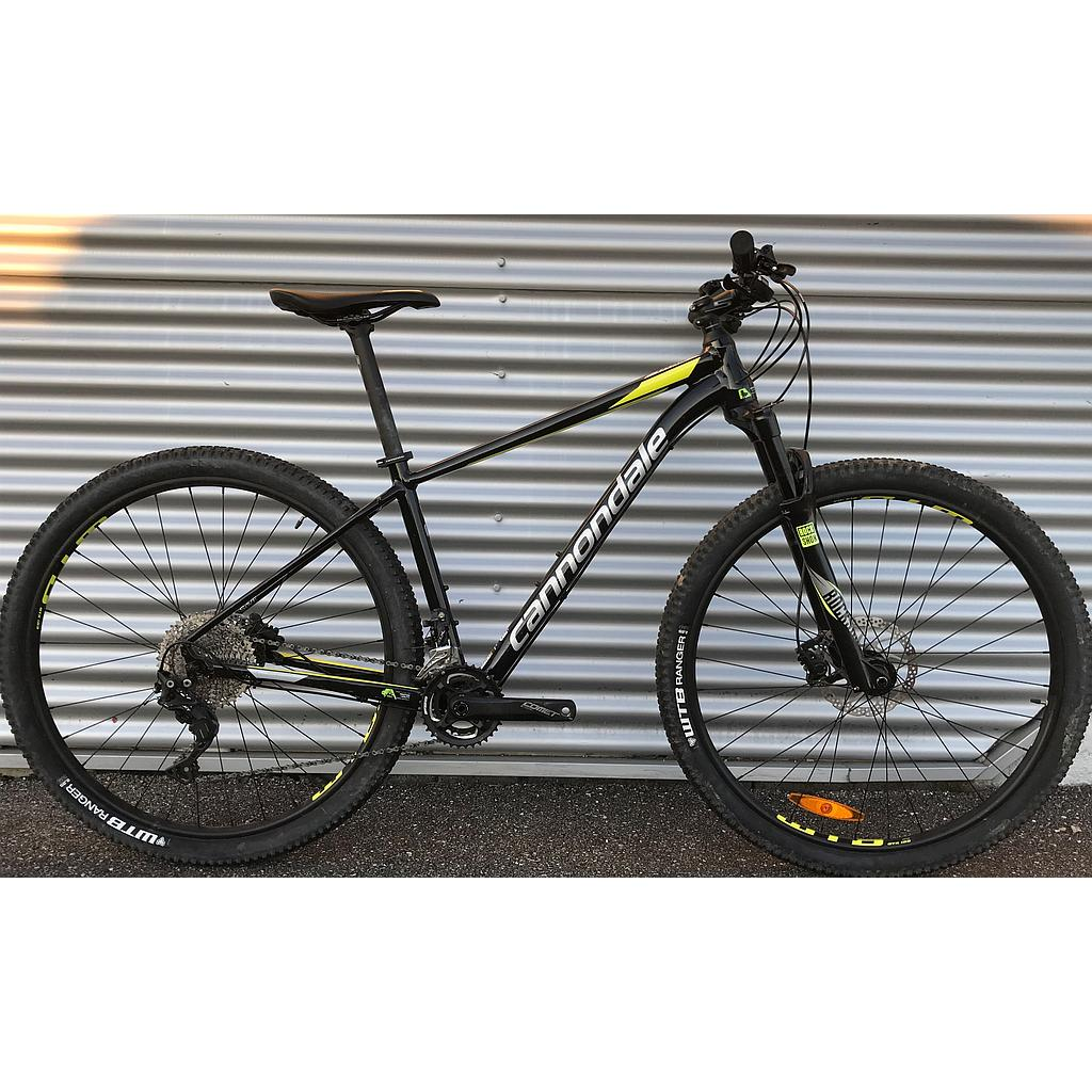 Cannondale Trail 2 2018 occasion