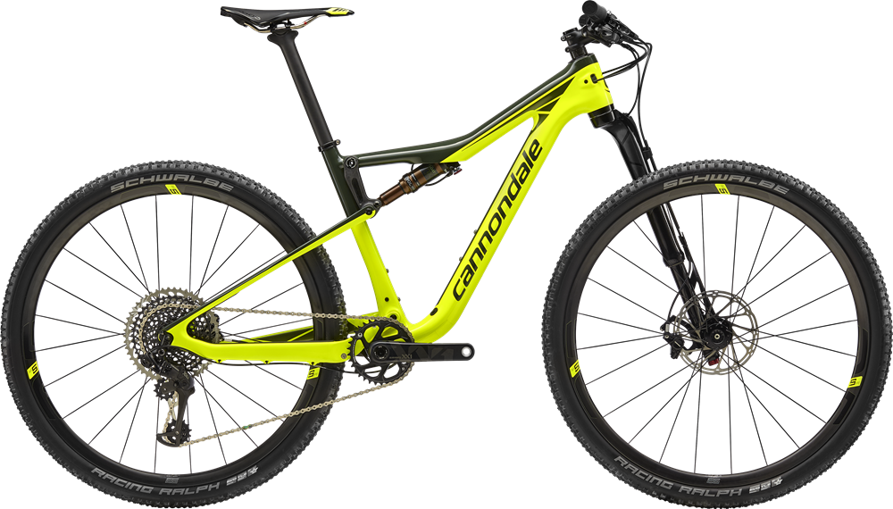 Cannondale Scalpel-Si WorldCup 2019