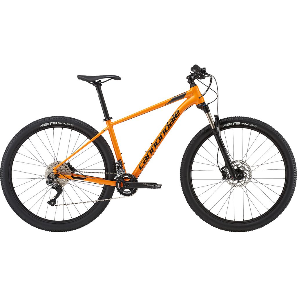 Cannondale Trail 3 2019