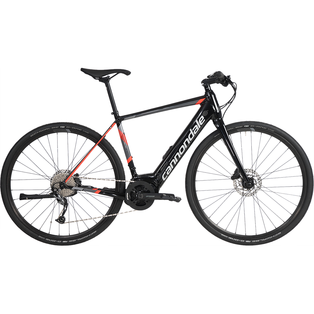 Cannondale Quick Neo 2019