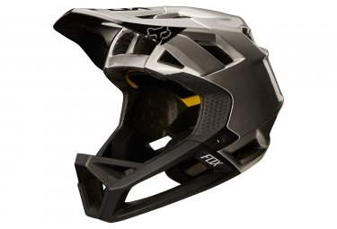Proframe Moth Helmet  chrome